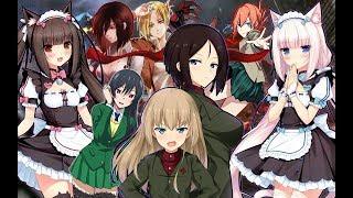Estrenos Anime del mes de Diciembre 2017 | Estrenos CONFIRMADOS | Estrenos Anime DICIEMBRE 2017