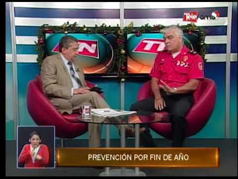 Mayor Santiago Peña