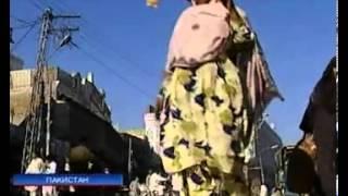В Пакистане женщинам запретили ходить за покупками в...