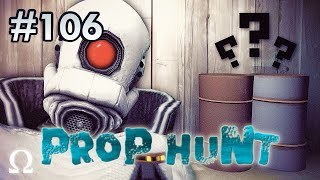 TWERKIN' FOR NANNERS, MINI LOVES BOXES! | Prop Hunt #106
