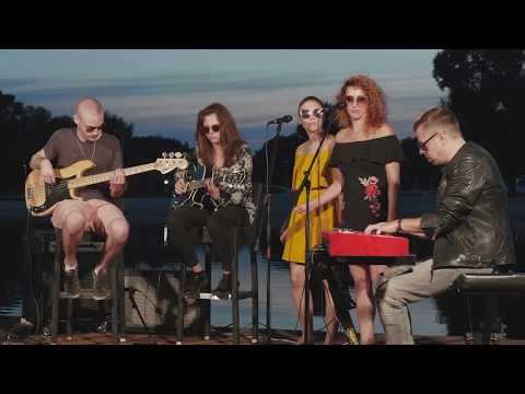 Gotta feat. Mick Fousé - Maybellene | Live @Feixel Music Session
