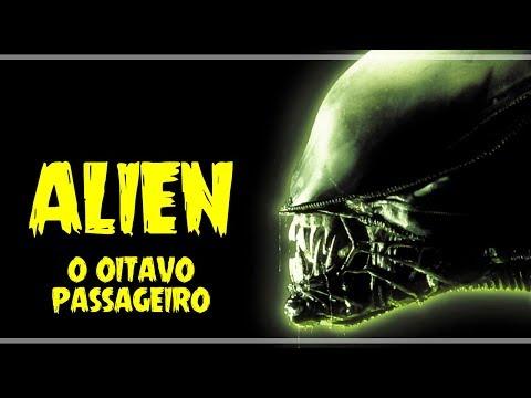 Alien: O Oitavo Passageiro (1979) - Crítica Rápida