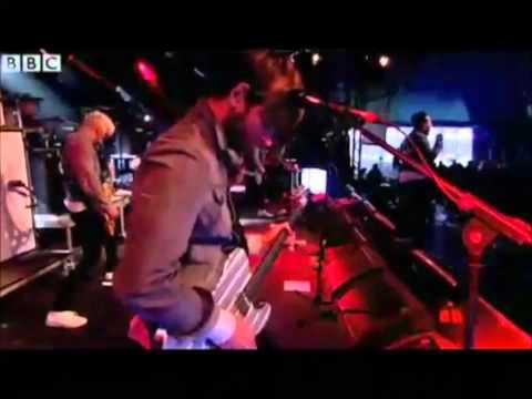 Lostprophets Live @ Hackney - Bring Em Down