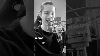 Beatbox memo my new sound