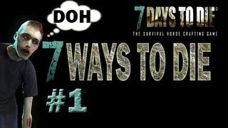7 Ways to Die #1 Don