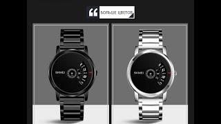 Распаковка часов с AliExpress  SKMEI 1260 для мужчин.