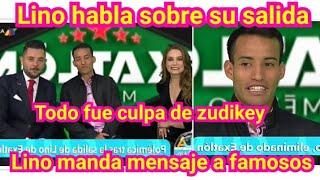 Lino humilde ganador manda mensaje a pato araujo! te gane 9 veces! y a zudikey | Exatlón México