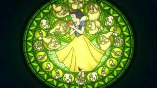 Скачать Kingdom Hearts AMV Bloc Party Pioneers M83 Remix Wmv