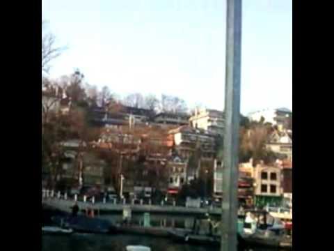 tarabya istanbul