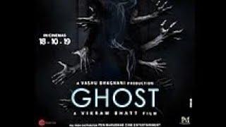 Ghost - Trailer | Sanaya Irani | Shivam Bhargava | Vikram Bhatt | 18th October 2019