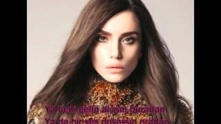 Gülşen - Dan Dan Şarkı Sözü