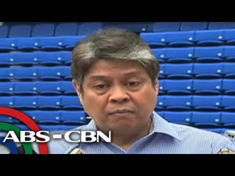 The World Tonight: What Pangilinan found in consultative hearing on charter change