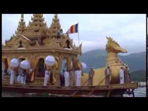Tour to Burma