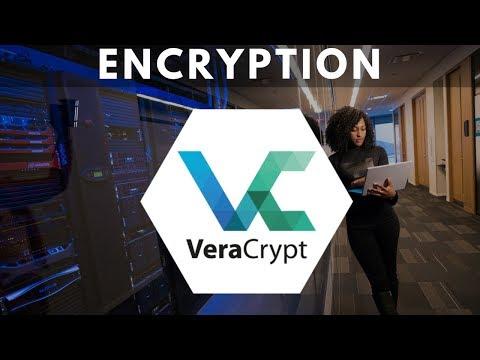 The Complete VeraCrypt Encryption Tutorial