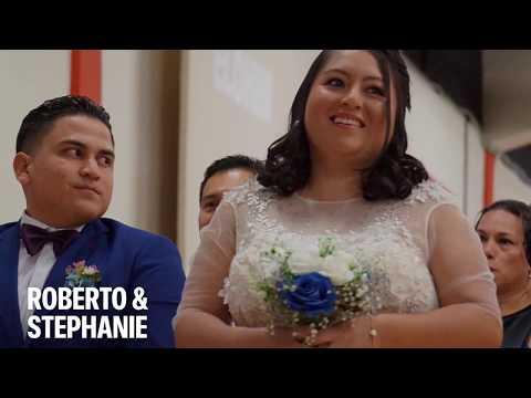 Boda RcD Roberto & Stephanie