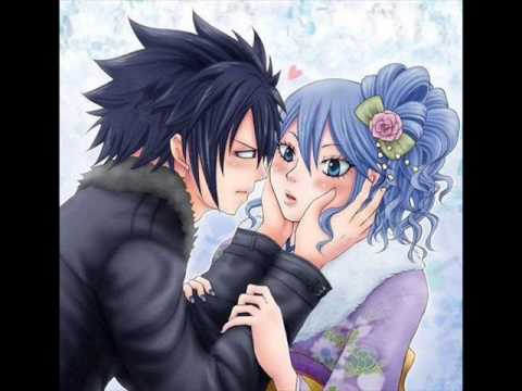 Kissing Girl And Boy Wallpaper Lucy X Natsu Gray X Juvia Erza X Jellal Youtube
