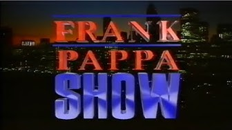 Frank Pappa Show - Jakso ?