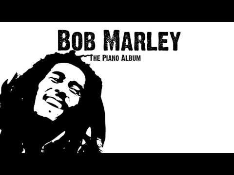 Bob Marley | The Piano Album