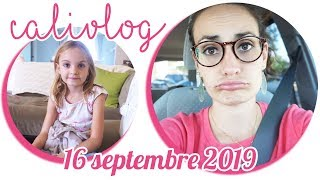 [NYCYLA CALIVLOG] INCIDENT À L'ÉCOLE 😡