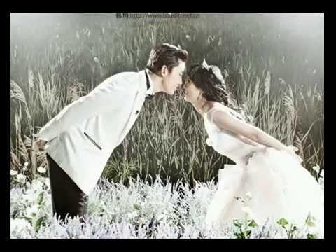 TAECGUI--鬼泽夫妇  Taecyeon Emma -beautiful in white