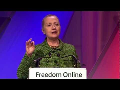 Hillary Clinton Keynote