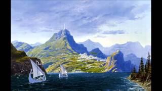 J.R.R. Tolkien - O Lórien!