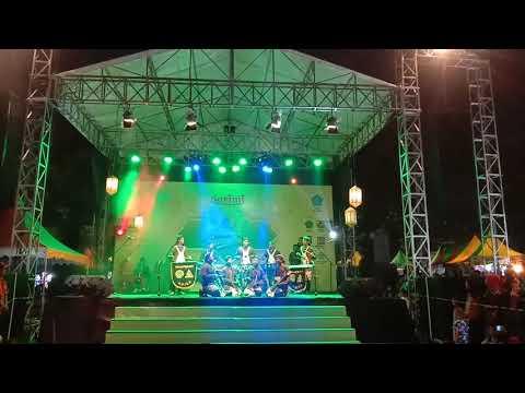 Patrol Bolosadewo _ Kampung Ramadhan Jtw 2019