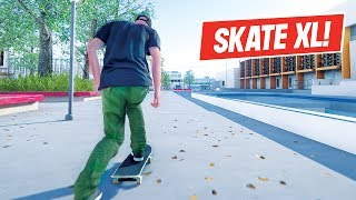 A NEW SKATE GAME FOR 2019?!