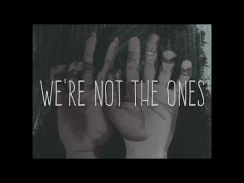 Secret Forte - We're Not The Ones (Audio)