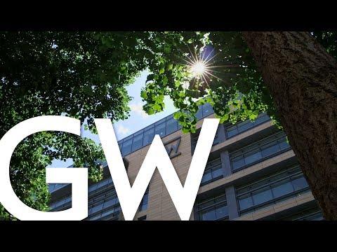 The George Washington University: Raise High