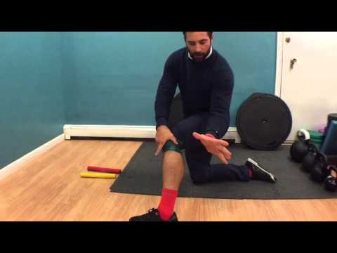 Knee Pain Caused By Fibular Head :: WODdoc :: Project365 :: Episode 474