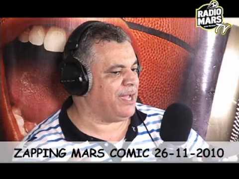 MARS COMIC Part 2