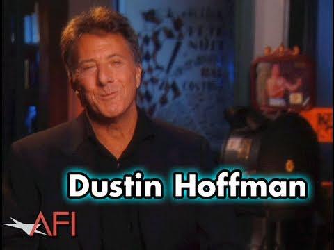 Dustin Hoffman On Humphrey Bogart