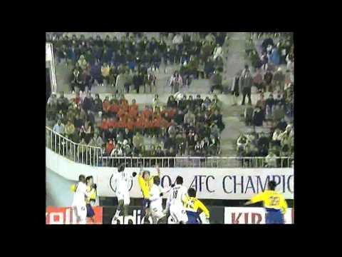 Seongnam Ilhwa Chunma vs Al-Ittihad: AFC Champions League (2004  Final, 2nd Leg)