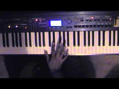Glory Song Medley - Glorify Him - Byron Cage Part 1