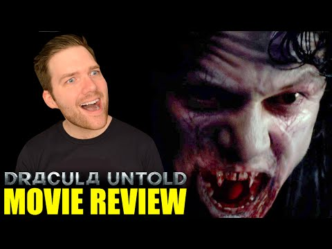Dracula Untold - Movie Review