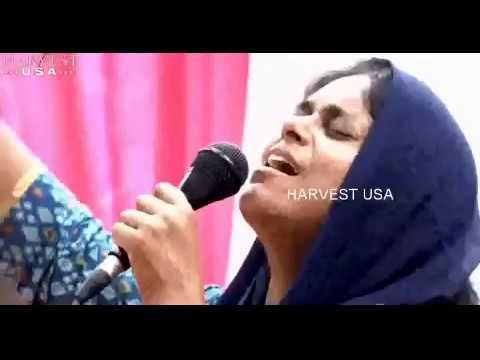 Gehre Pyar Se / Nithya Snehathal - Sis. Persis John [Hindi & Malayalam Christian Song]