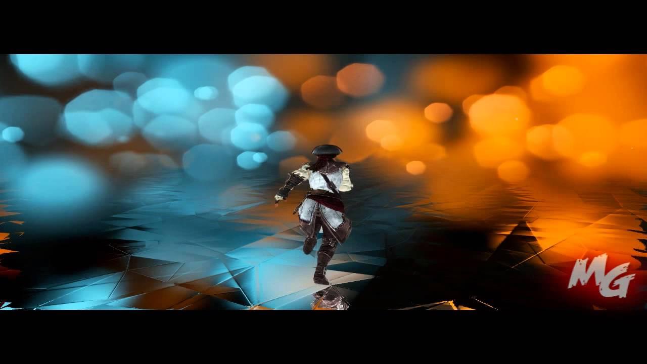 Assassin's Creed Liberation HD Loading Bug