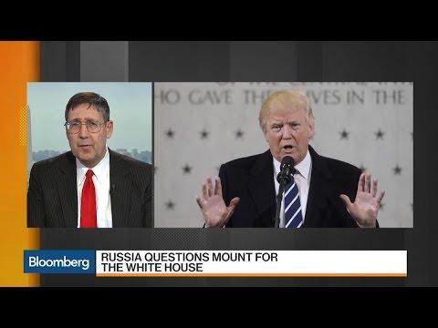 Former Amb. John Herbst Says Trump Weak on Russia