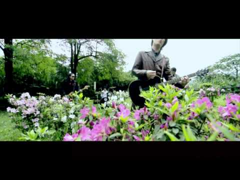 董事長樂團-愛我你會死 Lethal Lover [ The Chairman Official Music Video ]
