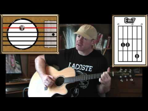Love - John Lennon - Acoustic Guitar Lesson