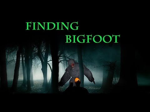 In Soviet Russia, Bigfoot Find You!