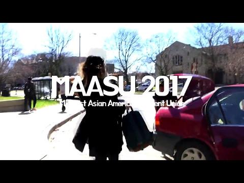 ASU Milwaukee   MAASU SC 2017: #UnitedWeStand