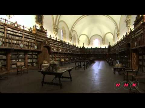 Old City of Salamanca (UNESCO/NHK)