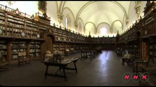 Old City of Salamanca (UNESCO/NHK)