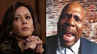 Kamala Harris 2020: Kamala Harris Was A Very Conservative Attorney General