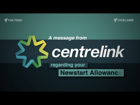 How To Survive On The Newstart Allowance - The Feed