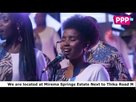 Download 2021 Latest Trending  Swahili Worship video mix vol 4 by DJ LEBBZ
