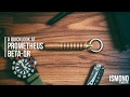 Best EDC Flashlight? A Quicklook at Prometheus Beta-QR