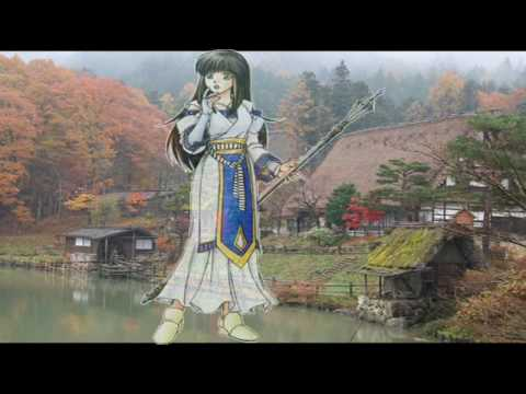 [TOP 100] RPG Town Themes #1 Genso Suikoden 2